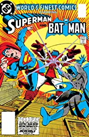 World's Finest Comics (1941-1986) #294