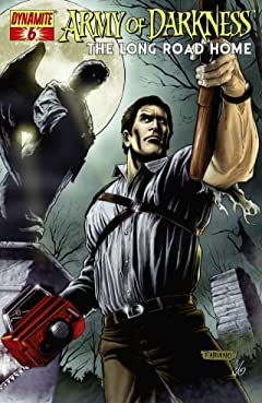 Army of Darkness Tome 2 No.6
