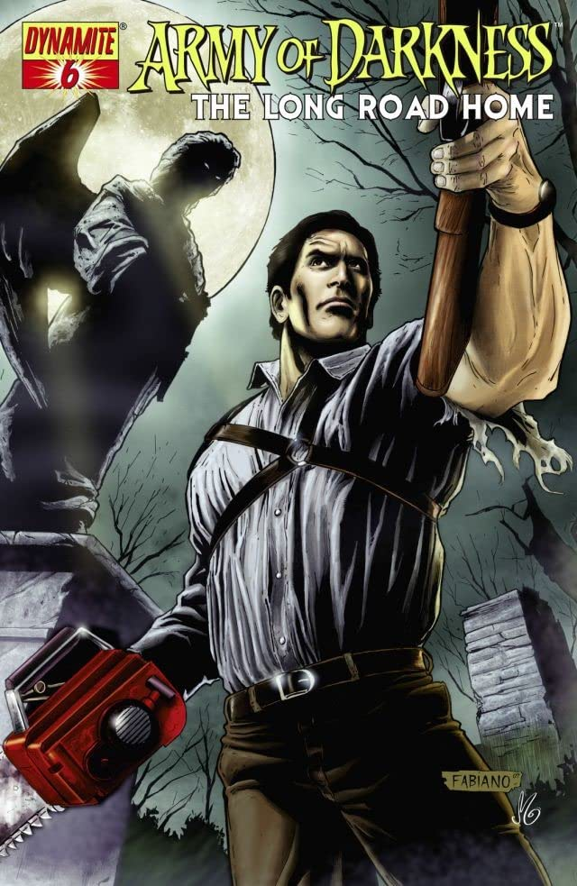 Army of Darkness Vol. 2 #6