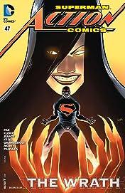 Action Comics (2011-2016) #47