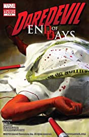 Daredevil: End of Days #1 (of 8)