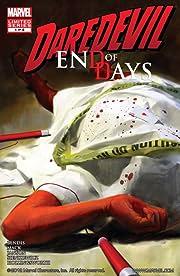 Daredevil: End of Days No.1 (sur 8)