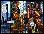 Legends of the Dark Knight (2012-2015) #85