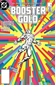 Booster Gold (1986-1988) #19
