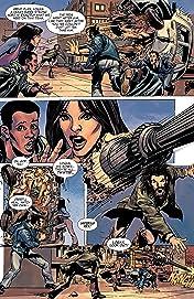 First X-Men #3 (of 5)