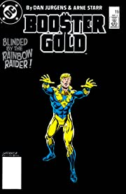 Booster Gold (1986-1988) #20