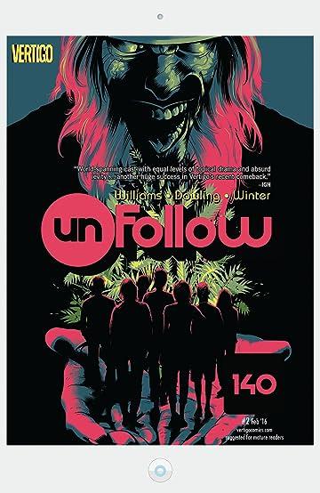 Unfollow (2015-2017) #2