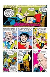 Shazam! The New Beginning (1987) #1