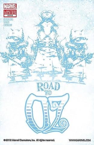 Road To Oz No.2 (sur 6)