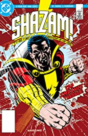 Shazam! The New Beginning (1987) #4