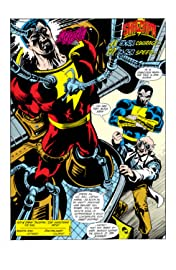 Shazam! The New Beginning (1987) #4