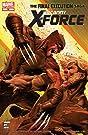 Uncanny X-Force (2010-2012) #32