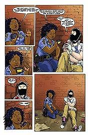 A Ninja Named Stan #1