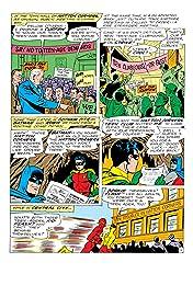 DC Comics Presents: Titans Hunt 100-Page Super Spectacular (2015-) #1