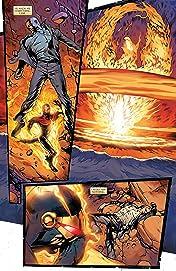 Uncanny X-Men (2011-2012) #19