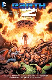 Earth 2 (2012-2015) Vol. 6: Collision