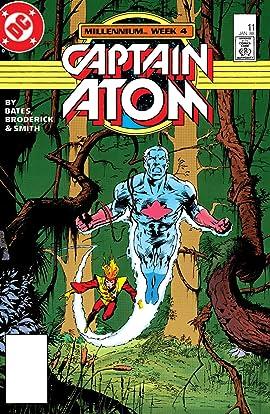 Captain Atom (1986-1991) No.11