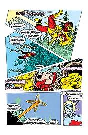 Captain Atom (1986-1991) #11