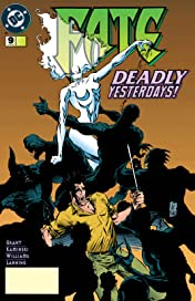 Fate (1994-1996) #9