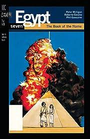 Egypt (1995-1996) #7
