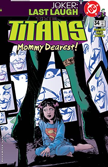 The Titans (1999-2003) #34