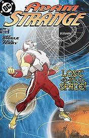 Adam Strange (2004-2005) #2