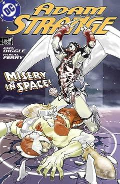 Adam Strange (2004-2005) #3