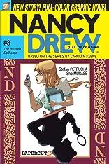 Nancy Drew Vol. 3: The Haunted Dollhouse