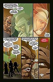 Adam Strange (2004-2005) #5