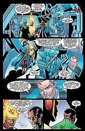 Trinity (2008-2009) #13