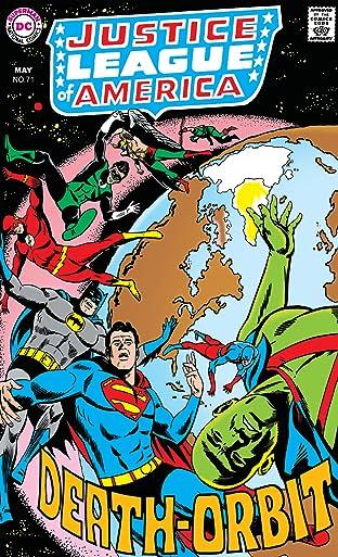 Justice League of America (1960-1987) #71