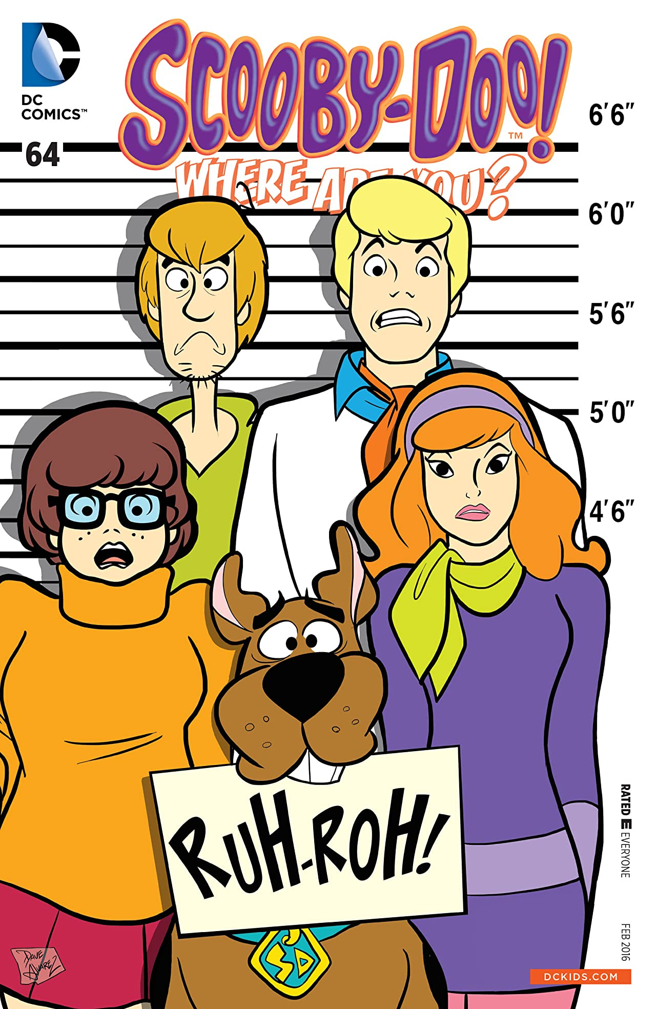 Scooby-Doo, Where Are You? (2010-) #64