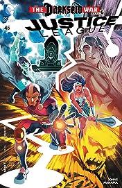 Justice League (2011-2016) #46