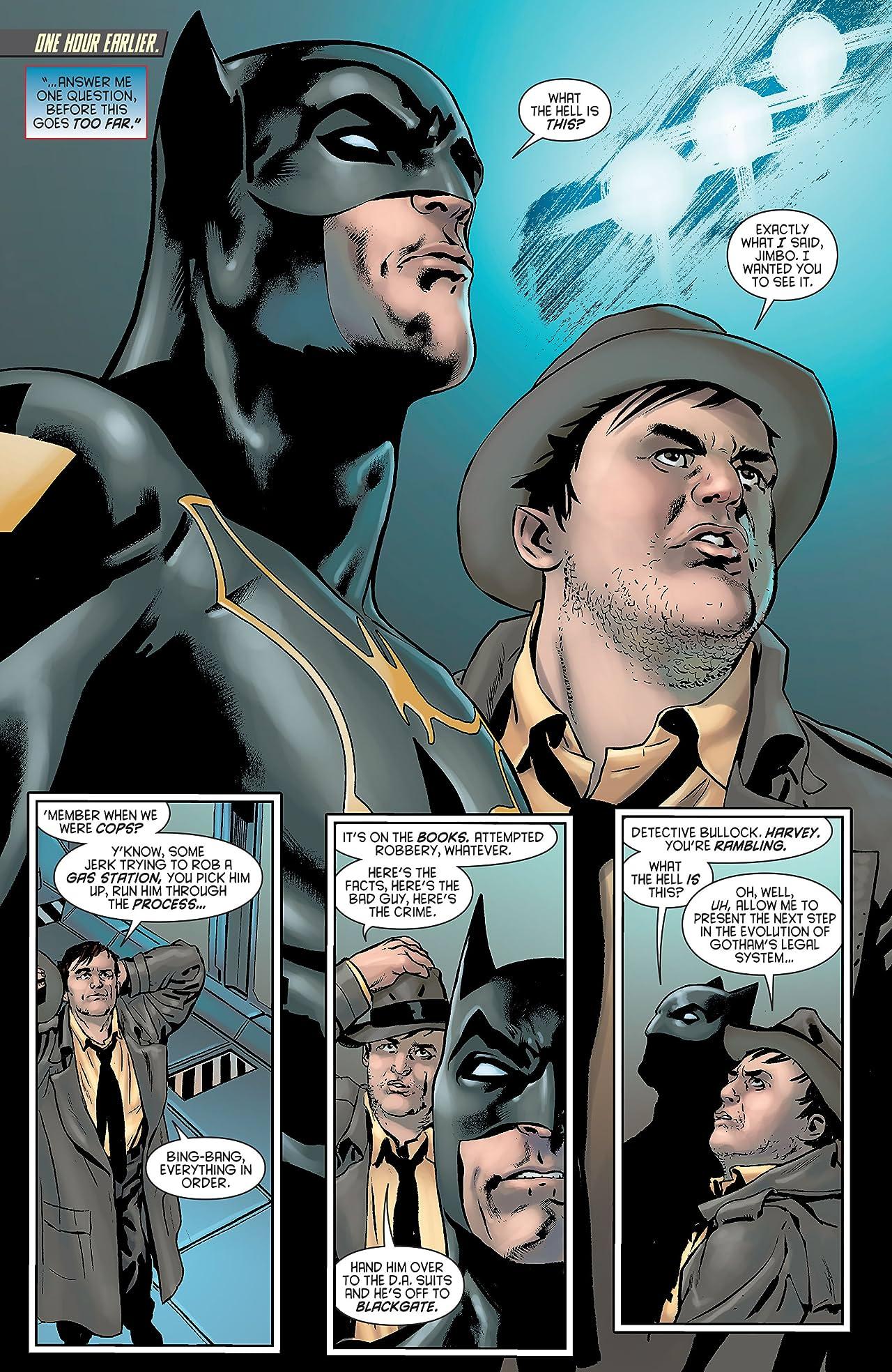 Detective Comics (2011-2016) #47