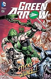 Green Arrow (2011-2016) #47