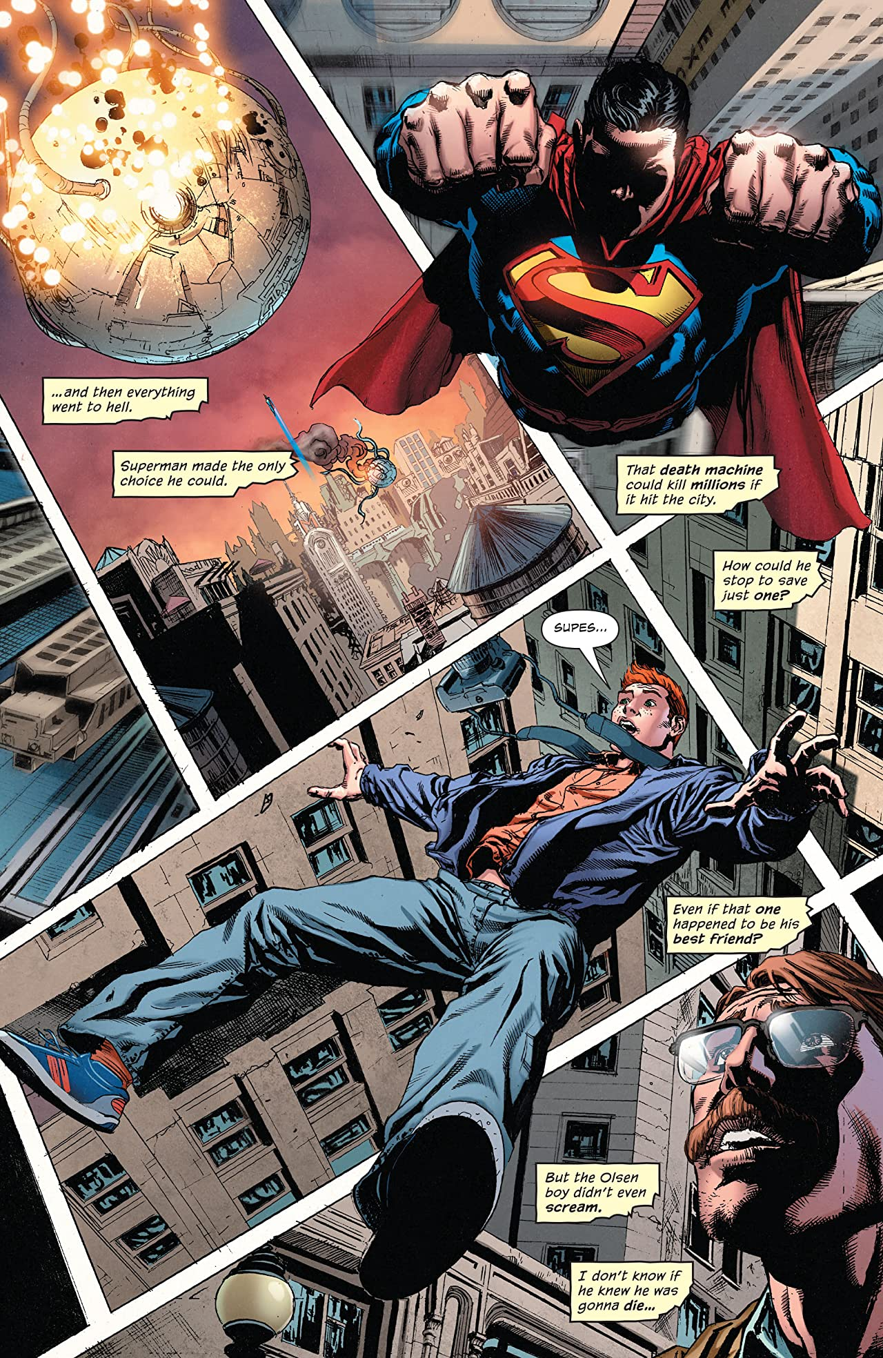 Batman/Superman (2013-2016) #27