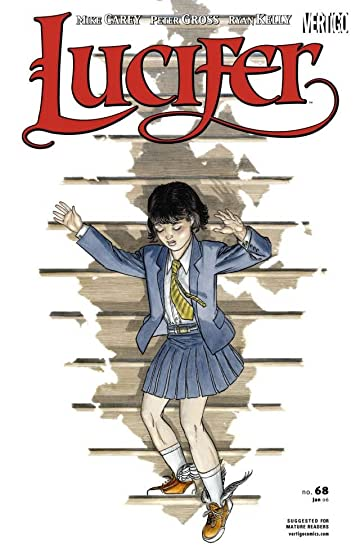 Lucifer #68