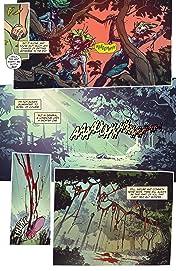 Constantine: The Hellblazer (2015-2016) #7