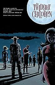 The Twilight Children (2015-2016) #3