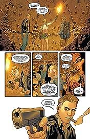 Danger Girl: Renegade #3 (of 4)