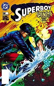 Superboy (1994-2002) #30