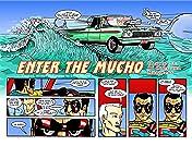 Mucho Man #3