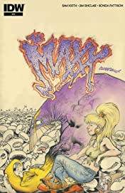 The Maxx: Maxximized #26
