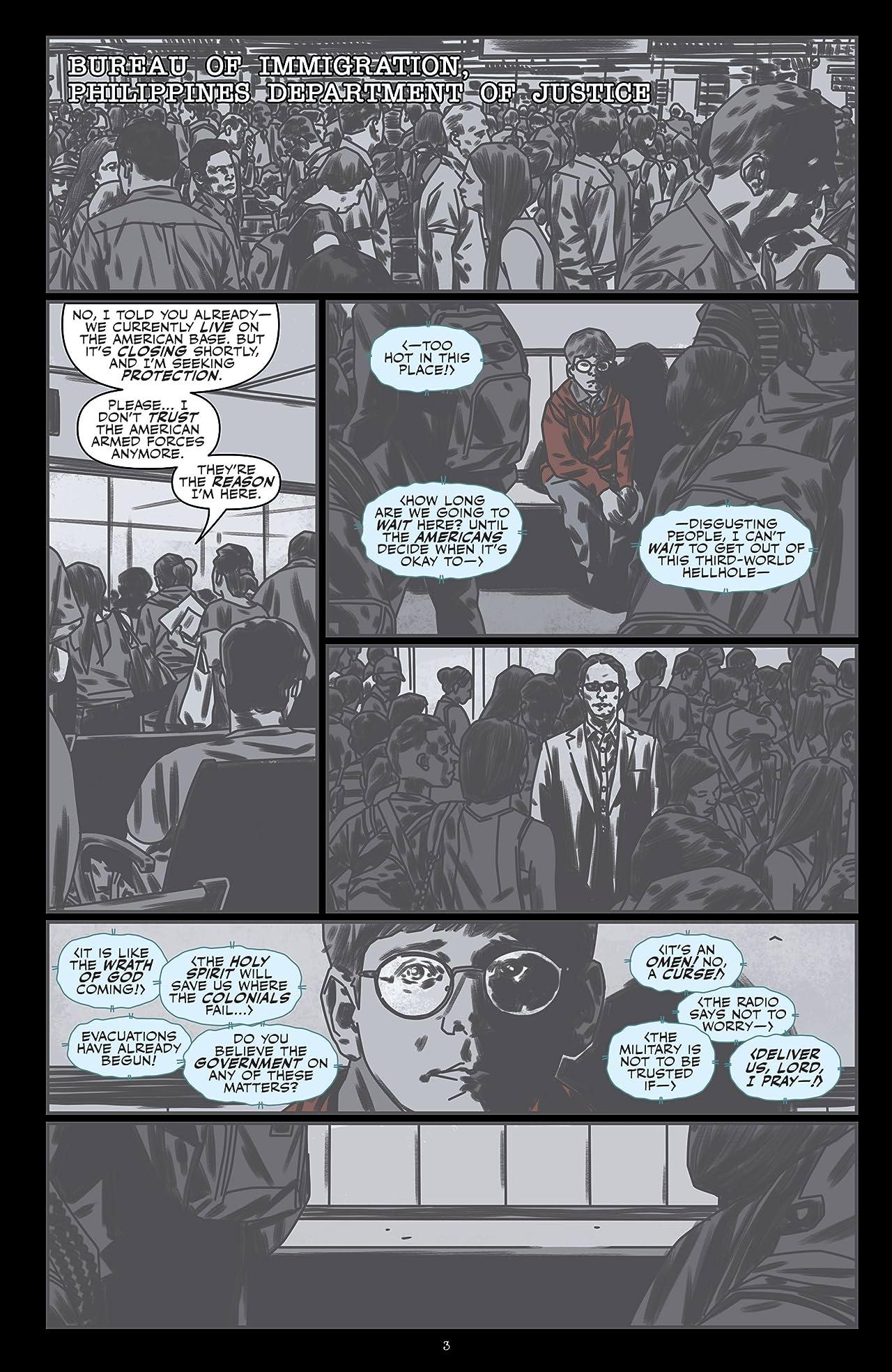The X-Files: Season 11 #5