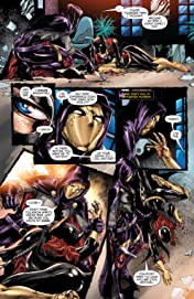 Batgirl (2011-2016) #13