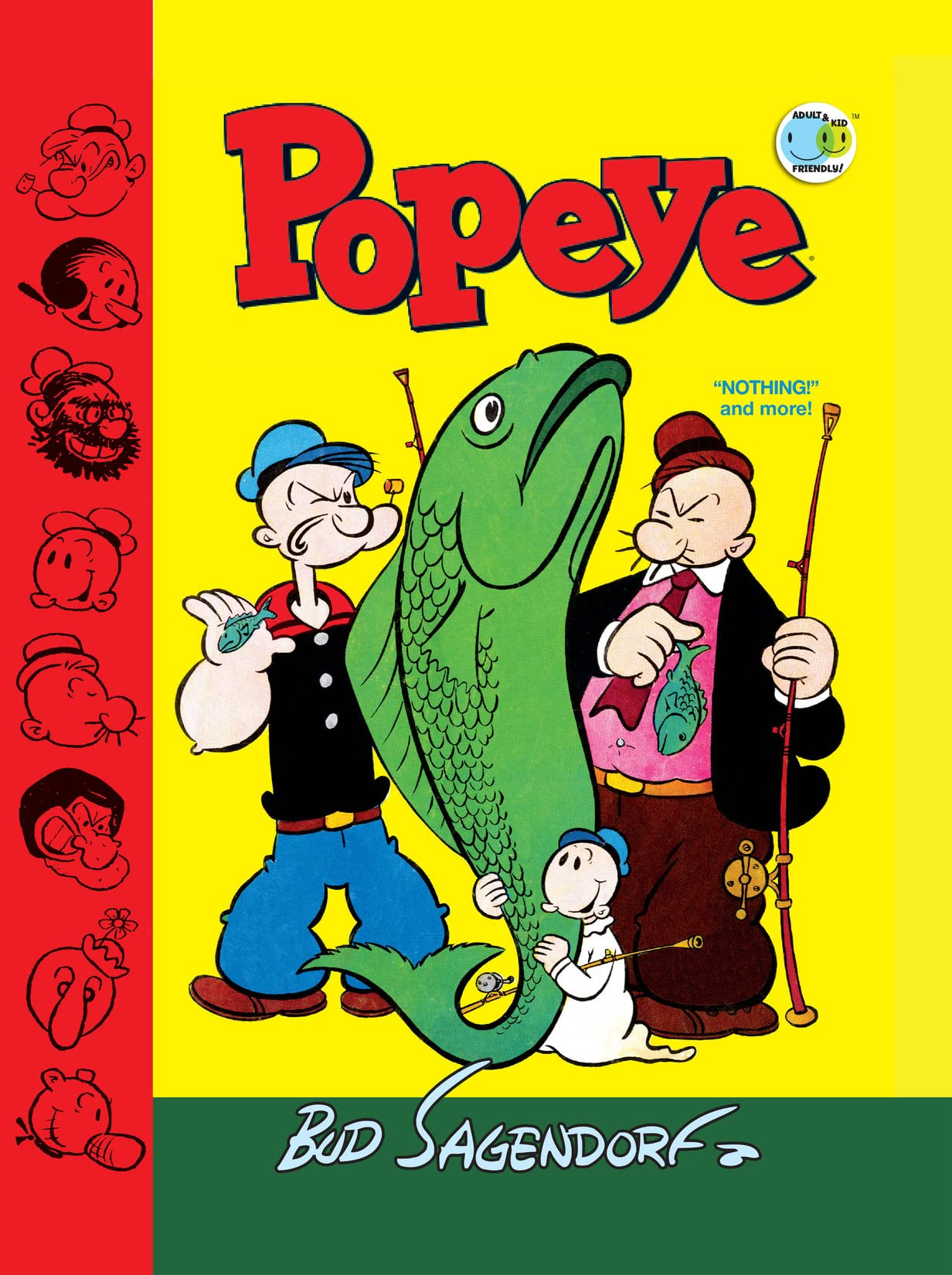 Popeye Classics Vol. 7