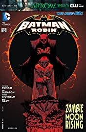 Batman and Robin (2011-2015) #13