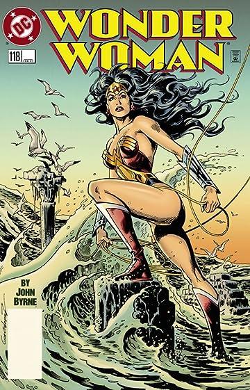 Wonder Woman (1987-2006) #118