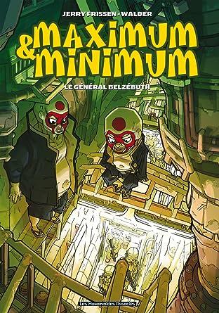 Maximum et Minimum