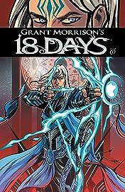 Grant Morrison's 18 Days #7